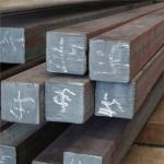 Hot Rolled Square Steel Billets For Deformed Bar and Wire Rod