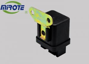 China Glow Plug Automotive Power Relay For Car Truck Bus Motor , 12v 40 Amp 4 Pin Relay on sale