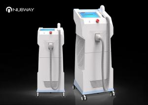 China Semiconductor Module Diode Laser Hair Removal Machine With Skin Rejuvenation Function on sale