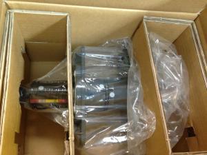 China Z027529-01 Noritsu Brand New OEM Spindle Unit on sale