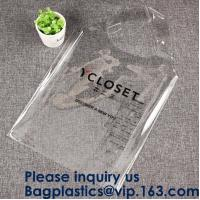 China Tote Bag Style and Women Clear Beach Shopping Bag Transparent PVC Jelly Bag,Fashion Custom Pvc Bags Shopping Bag With Lo on sale