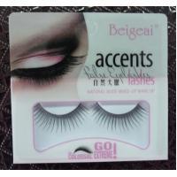 Material siberian mink eyelash real manufacturer for Marlliss brand lashes