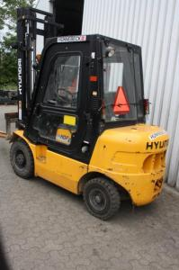 China counterbalance forklift on sale