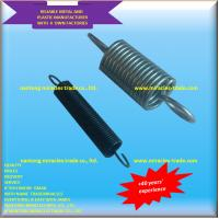 motorcycle and bicycle brake cable spring