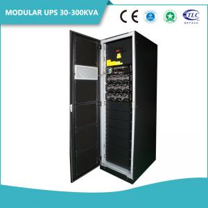 China Low THDi Modular UPS System Strong Overload Ability Full DSP Control High Stability on sale