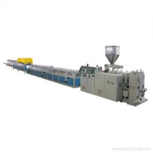 China XPS (Polystyrene) Foamed Board Extrusion Line on sale