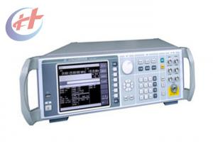 China 250KHz~40GHz Frequency AV1464B Synthesized Signal Generator Excellent Analog Modulation on sale