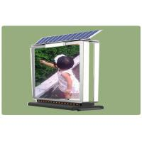 6volt A3 Slim 5050 LED Acrylic Light Box , Customized Marriage Picture Frame