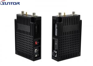 China Long Range Wireless Mesh Network Products Air To Ground Network Transmitter 5/10/20MHz on sale
