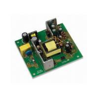 UK / USA / AU / EU Plug 240mAh 5.7V LED Open Frame Power Supplies (Auto)