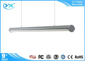 China High Lumens linear pendant light fixtures Replace T8 Fluorescent Fitting on sale
