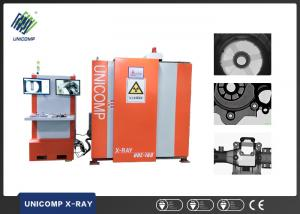 China 160KV Automotive X Ray Inspection Machine Industrial Technical Solutions on sale