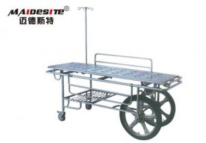 China Hospital Medical Equipment Patient Transfer Trolley 1 Year Warranty on sale