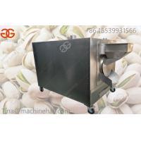 High quality  pistachio nut  baking machine for sale/ pistachio nut  roaster machine supplier
