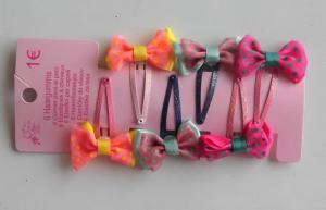 China High quality candy colors plastic hair clips / hair jewelry /headband jewellry for SUKI-HHW73 on sale