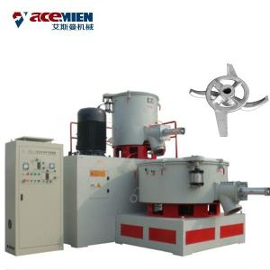 China Automatic Plastics  PVC Mixer Machine , PP PE Vertical Mixing Unit Industrial on sale