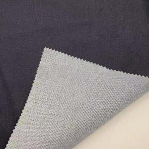 China 9.5oz Ring Spun Quality Knit Denim Fabric For Ladies on sale