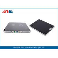 China EMI Detection RFID Integrated Reader , Durable RFID Rs232 Reader For Card on sale