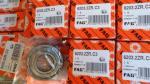 FAG BEARING 6203 2RZ. C3 bearing