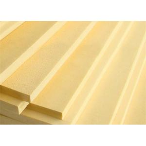 China XPS Extruded Fireproof Insulation Board , poly foam insulation sheets on sale