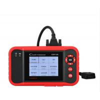 China LAUNCH Creader CRP129 EOBD ENG/AT/ABS/SRS EPB SAS Oil resets obd2 Diagnostic Scanner Code Reader CRP 129 Scan Tool Cread on sale