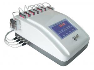 China Laser therapy equipment with EMS massager on sale