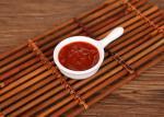 Japanese Chili Seasoning Sushi Sauce , Spicy Hot Sriracha Chili Paste