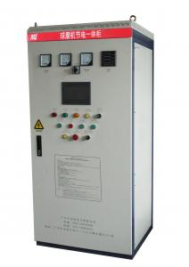 China Stable Industrial Power Inverter Over Torque Detection With Auto Voltage Adjustment on sale