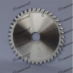 China Panel sizing saw blade 180-45-4.3-5.3-40T 75Cr Steel plate Wood Cutting Circular Saw Blades for Sharpener on sale