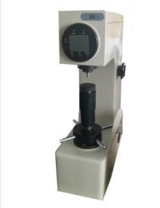 China Electric Type Digital Hardness Tester Digital Display Data Output ISO9001 Approval on sale