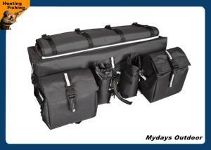 China A espuma macia dos sacos pretos do armazenamento de Atv acolchoada com o saco do armazenamento da arma reflete a fita leve on sale