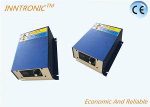 China Industrial Production Static Charging Equipment Durable In Mold Labelling on sale