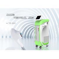 Multifunction Elight + SHR + IPL Laser Hair Removal Machine , Skin Rejuvenation Machine