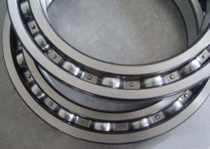 China 638 Single Row Deep Groove Ball Bearings for Truck / Motor Parts on sale