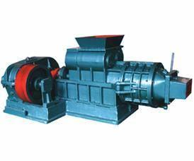 China Clay Brick Making Machine-extruder on sale