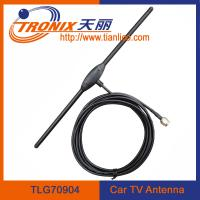 China black indoor tv antenna with sma connector TLG70904 on sale