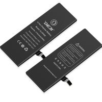 3.8V Replacement Lithium Ion Battery / Iphone 5s Replacement Battery 1560mAh