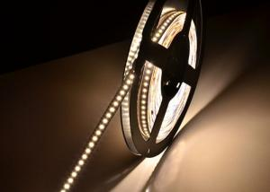 China 5m / Roll Flexible LED Strip Lights 9.6w Per Meter For Home / Christmas Decorating on sale