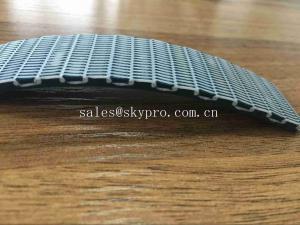 China Large Output Belts Conveyor PVC Conveyor Belt Chemical Long Service Life on sale