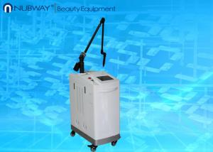China Pulsed Q Switched ND Yag Laser 220v With Lcd Screen For Pigmented Lesion on sale