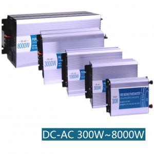 China 10KW Home Backup Panel Charge Battery Power System Off Grid Inverter Pure Sive Wave Solar Power System on sale