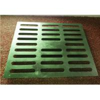 China Automatic Line Cast Iron Grate Medium Pressure Customized Dimension on sale