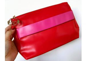 Quality Smooth Leather Beautiful Women Cosmetic Bag   Cute Makeup Bags For  Women for sale ... 8650d444e9
