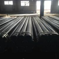 China ASTM A106 Gr.B Seamless Steel Pipe / ASTM A106 Gr.B Seamless Carbon Steel Pipe on sale