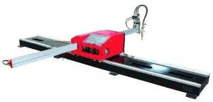 China Automatic high definition CNC Plasma Cutting Machine /  Equipment on sale