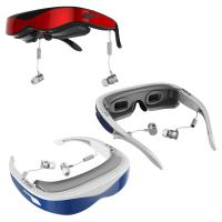 98 Inches High Definition 3D Video Glasses with HDMI
