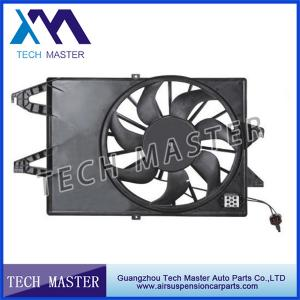 China AC DC Car Cooling Fans for Ford Mondeo 2.0L Condenser Fan Motor OEM 6S718C607AA on sale