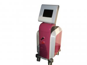 China Vertical white & red Portable teeth whitening machine for professional spa and dental on sale