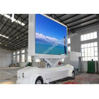 Digital Truck Mobile LED Display WIN98 / 2000 / NT / XP Operating System