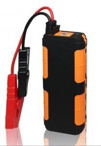 China 12V Auto Battery Booster Pack with Built in Safety Smart Cable on sale